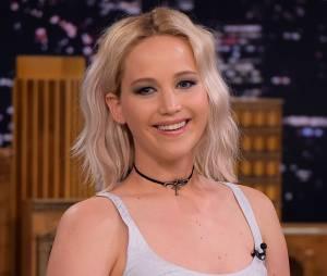 Jennifer Lawrence é uma das maiores queridinhas de Hollywood no momento