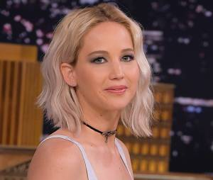 "Jennifer Lawrence foi vista por último em ""X-Men: Apocalipse"""
