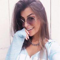 Nah Cardoso conhece Vanessa Hudgens em Los Angeles, nos Estados Unidos! Saiba tudo