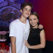Larissa Manoela e João Guilherme Ávila comemoram o Dia dos Namorados em clima de muito romance!