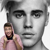 Luis Mariz revela suas músicas favoritas do Justin Bieber em novo vídeo no Youtube!
