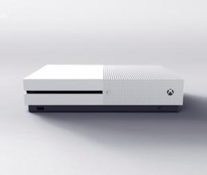 Xbox One Slim é a versão mais enxuta do console da Microsoft!