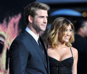 Firme e forte! Miley Cyrus e Liam Hemsworth são clicados juntos