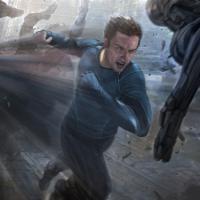 """De """"Os Vingadores 2"""": Marvel divulga artes conceituais de novos personagens"""