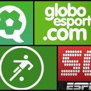 Apps de Futebol: Confira os melhores aplicativos para acompanhar seu time