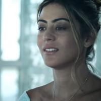 """Victor e Leo lançam o clipe de """"O Tempo Não Apaga"""" com Carol Castro"""