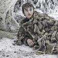 """No final de """"Game of Thrones"""", Bran Stark (Isaac Hempstead-Wright) tem revelação sobre o passado dos Stark"""