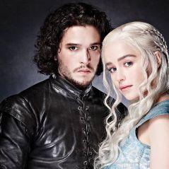 """Final """"Game of Thrones"""": na 6ª temporada, Jon Snow (Kit Harington) é herdeiro do Trono de Ferro!"""