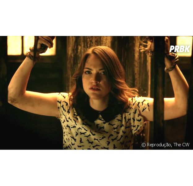 "Em ""The Flash"", Violett Beane retorna na 3ª temporada como Jesse"