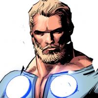 Da Marvel: Thor Odinson aparece com novo visual em imagem de futuro HQ da editora!