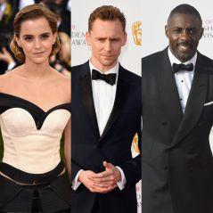 Emma Watson, Tom Hiddleston, Idris Elba e os novos membros da Academia do Oscar!