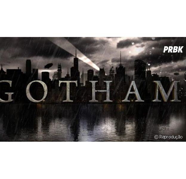 """""""Gotham"""" é a nova série produzida pela Fox"""