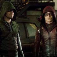 """Em """"Arrow"""": na 5ª temporada, Stephen Amell pede retorno de Arsenal (Colton Haynes) à série!"""