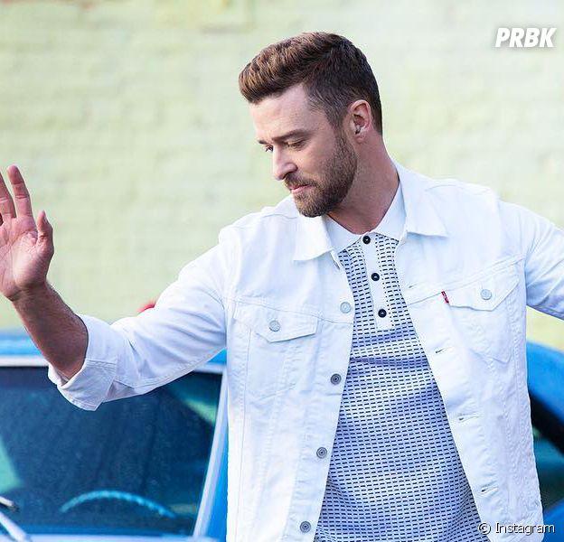 Justin Timberlake elogiou Nego do Borel, Dilsinho e outros brasileiros em seu Facebook!