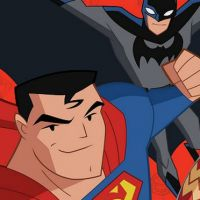 """""""Justice League Action"""" ganha novo cartaz para painel na Comic-Con 2016!"""