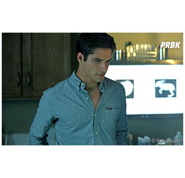 "Em ""Teen Wolf"", Scott (Tyler Posey) continua solteiro na 6ª temporada"