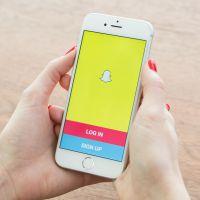 Snapchat lança ferramenta que permite salvar e compartilhar vídeos e fotos antigos!