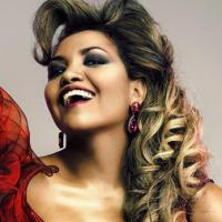 """Final do """"BBB14"""": Gaby Amarantos ainda não está confirmada para o show"""