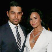 """Wilmer Valderrama, ex de Demi Lovato, fala pela 1ª vez sobre término: """"Estou muito bem"""""""