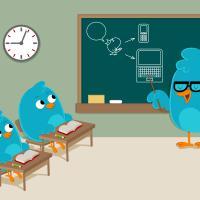 Trending topics: Frases típicas dos professores bomba no Twitter