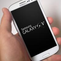 Galaxy S5 já tem data para chegar no Brasil! Ansioso pelo lançamento?