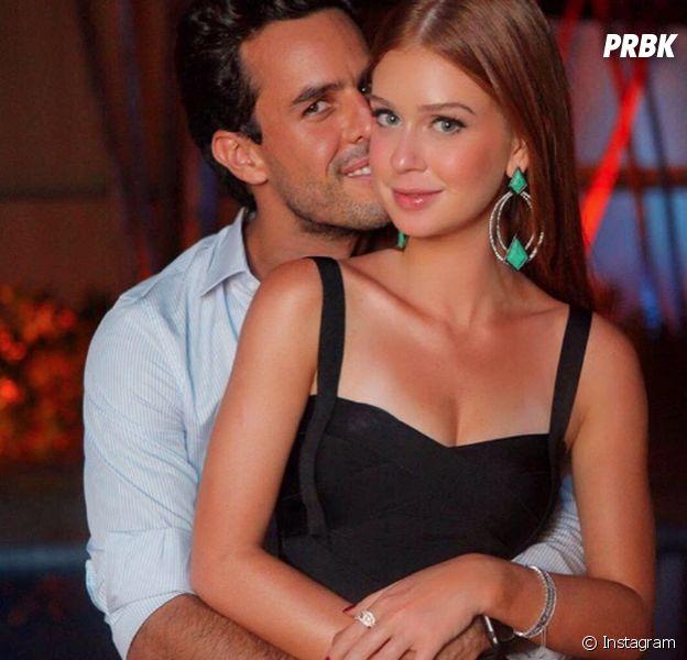 Confira 7 coisas para o casamento de Marina Ruy Barbosa e Xandinho Negrão ser perfeito!