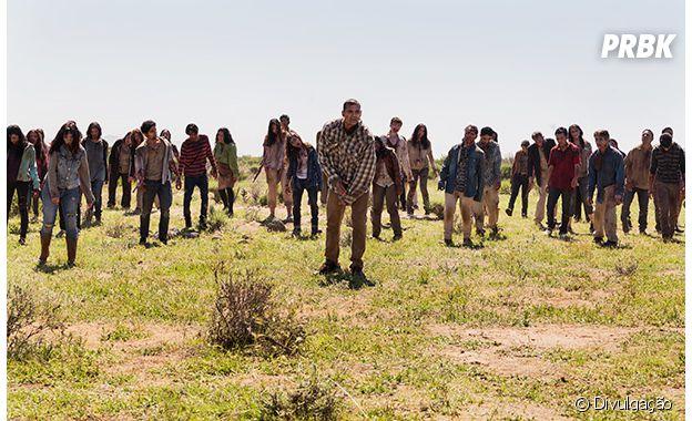 """Em """"Fear The Walking Dead"""", nova imagem mostra ataque de zumbis!"""