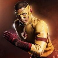 """De """"The Flash"""": na 3ª temporada, Kid Flash (Keiynan Lonsdale) tem visual revelado em novas imagens"""