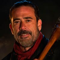 """De """"The Walking Dead"""": na 7ª temporada, Negan aparece escolhendo sua vítima em nova imagem!"""