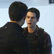 """Em """"Teen Wolf"""": na 6ª temporada, Dylan O'Brien aparece pela primeira vez após acidente!"""