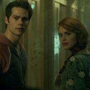 """Em """"Teen Wolf"""", 6ª temporada tem sinal para Stiles e Lydia: """"Amizade ou algo mais"""""""