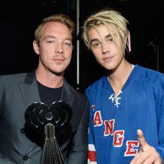 """Justin Bieber, Major Lazer e MØ têm música """"Cold Water"""" vazada na web antes do lançamento!"""