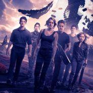 """De """"Divergente"""": sequência """"Ascendente"""" não será lançada no cinema e saga vai ganhar série derivada!"""