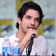 """De """"Teen Wolf"""": na 6ª temporada, Tyler Posey se emociona ao falar sobre o fim da série na Comic-Con"""
