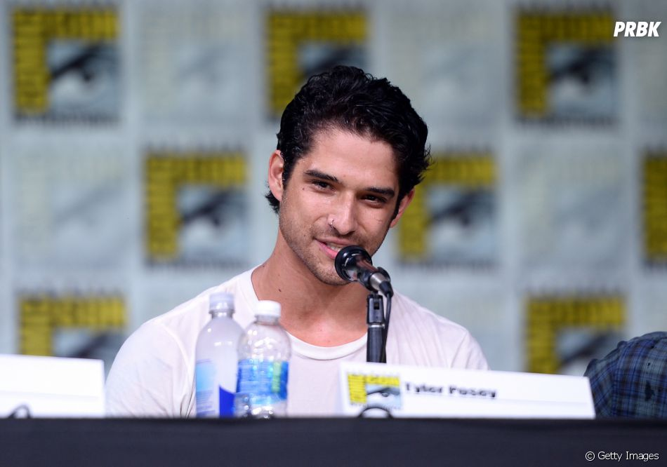 """De """"Teen Wolf"""", Tyler Posey, o Scott, conta: """"Eu amo cada um de vocês e quero abraçar cada um de vocês"""""""