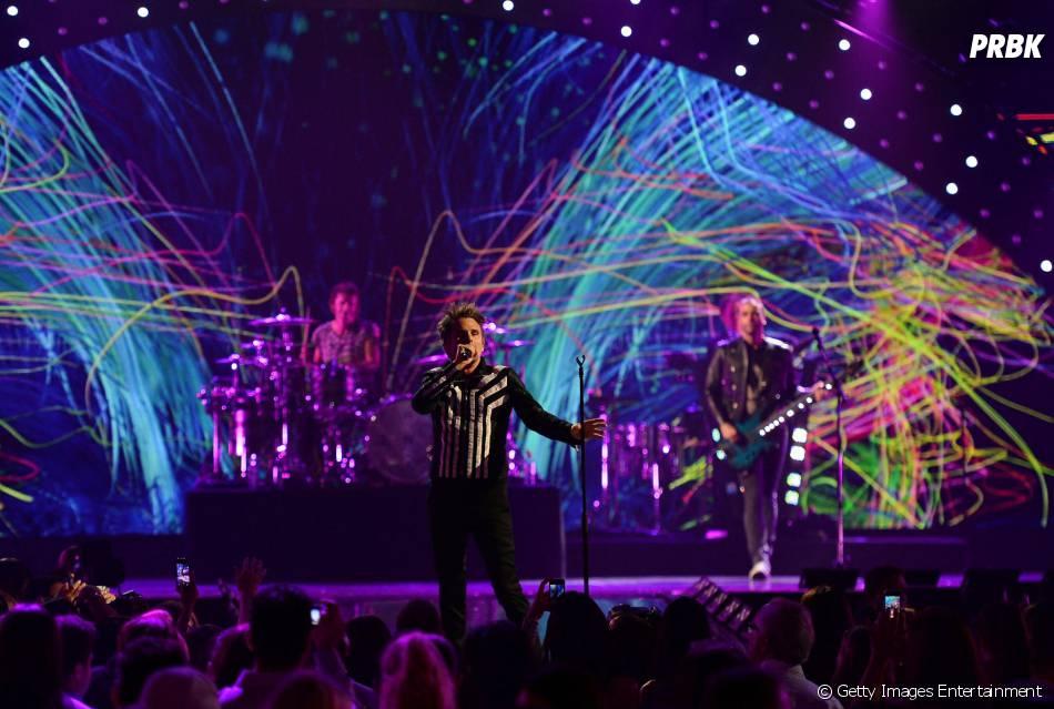 Apresentação do Muse em São Paulo foi cancelada por motivos de saúde