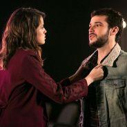 """Novela """"Haja Coração"""": Giovanni é suspeito de mandar bomba para Camila (Agatha Moreira)!"""