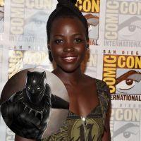 """De """"Pantera Negra"""": Lupita Nyong'o revela primeiros detalhes do filme da Marvel!"""