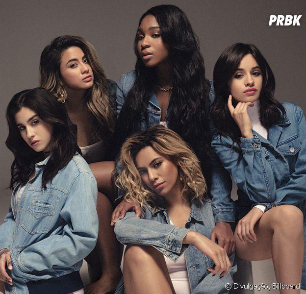 As vocalistas do Fifth Harmony estampam a nova capa e recheio da revista Billboard