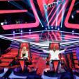 """O """"The Voice"""" é o reality musical mais querido da televisão!"""