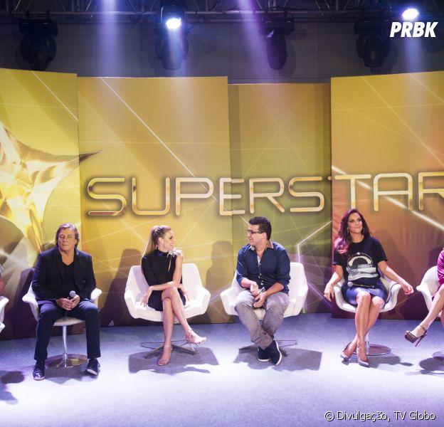 """O """"SuperStar"""" é o mais novo reality musical da Globo!"""