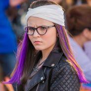 """Final """"Cúmplices de um Resgate"""": Isabela (Larissa Manoela) vai morar com Rebeca e se irrita!"""