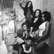 "Fifth Harmony faz performance ao vivo dos hits ""Work From Home"" e ""All In My Head"" e fãs piram!"