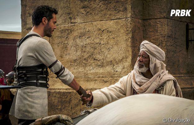 """Ben-Hur""é uma das grandes estreias de agosto"