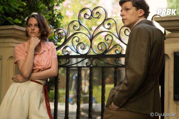 """""""Café Society""""é uma das grandes estreias de agosto"""