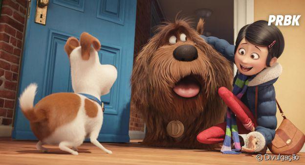 """""""Pets""""é uma das grandes estreias de agosto"""