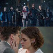 """De """"Esquadrão Suicida"""" a """"Café Society"""": veja as maiores estreias do cinema em agosto!"""