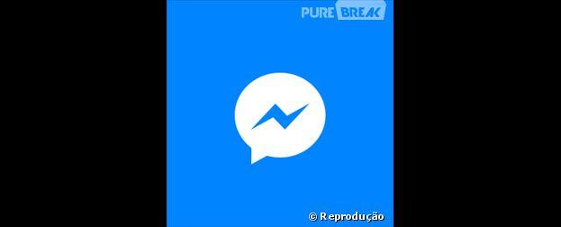 """Nova versão de Facebook """"Messenger"""" pode fazer ligações"""