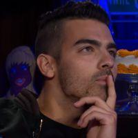 Demi Lovato, Taylor Swift ou Gigi Hadid? Joe Jonas revela com qual casa, mata ou transa!