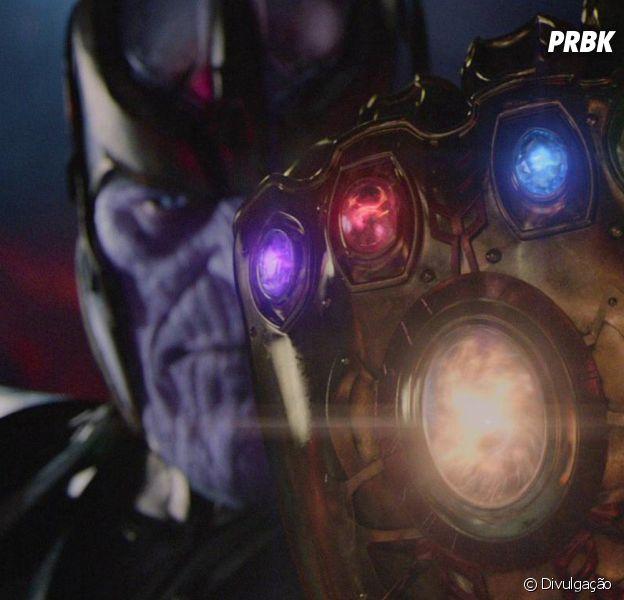 """""""Os Vingadores: Guerra Infinita - Parte 1"""" é o terceiro filme da franquia da Marvel"""